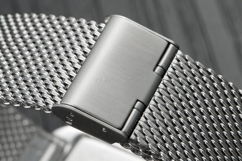 Yeni ən yaxşı lüks marka CHENXI Kvars Saat Paslanmayan Polad Mesh - Kişi saatları - Fotoqrafiya 6
