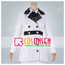 Movie Titanic Rose DeWitt Bukater Cosplay Costume All Size C