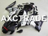 Motorcycle Bodywork Fairing Kit For CBR1000RR 2006 2007 CBR 1000 06 07 CBR1000 ABS Plastic Injection Molding Fairings B619
