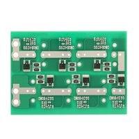 2 7V 350F 6 Strings Super Capacitors Protection Board Balancing Board
