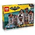 Лепин 18012 Minecrafted Мои миры Деревне Строительные Блоки Кирпичи Для Детей Подарочные Детские Игрушки