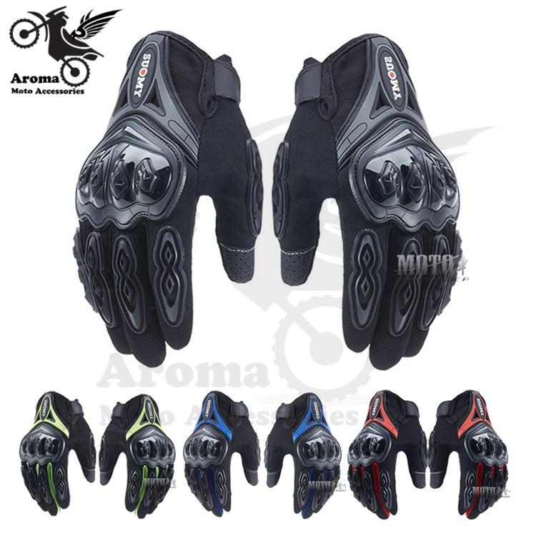 universal motorbike protection moto <font><b>hand</b></font> protect ATV Off-road summer part dirt pit bike motocross guantes luvas motorcycle glove