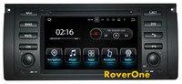 Для BMW E38 E39 E53 M5 для Range Rover X5 Android 7,1 Авто Радио Стерео DVD gps навигация Центральный мультимедийная Главная панель