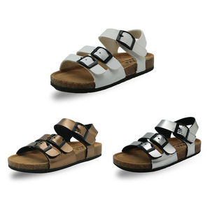 Image 5 - APAKOWA Lucky Package 3 Pairs Girls Shoes Summer Sandals Spring Autumn Shoes Color Randomly Sent for One Package EU SIZE 20 25