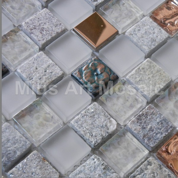 Acquista all'ingrosso online marmo piastrelle di vetro da ...