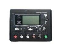 6120U AMF diesel generating set controller terminal box LCD controller