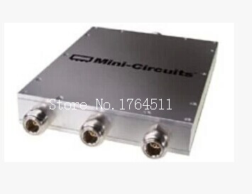 [BELLA] Mini-Circuits ZB3PD-63-N+ 155-6000MHz Three SMA/N Power Divider