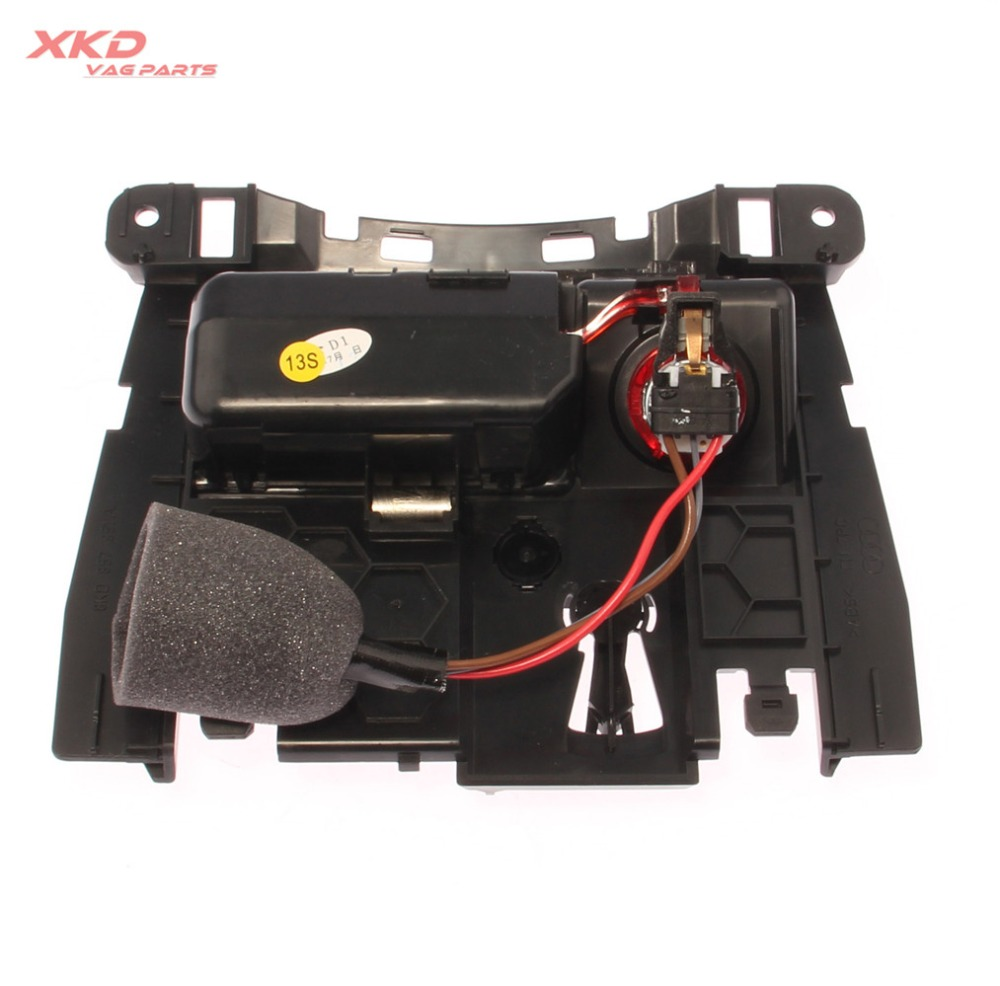 Front Ash Tray Assembly Cigarette Lighter For Audi A4 A5 Q5 RS5 8K0857951C  8K0 857 951 C V10 8KD 857 951 V10 -in Armrests from Automobiles &  Motorcycles on ...
