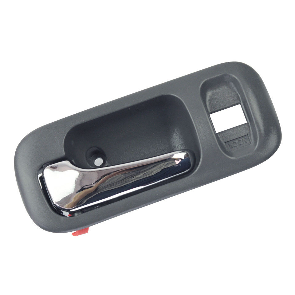 Interior door handle front left chrome gray fit for honda crv 97 01 interior door handle front left chrome gray fit for honda crv 97 01 odyssey 95 98 oe 72164 sx0 003zb72164 s10 a11za in interior door handles from planetlyrics Images