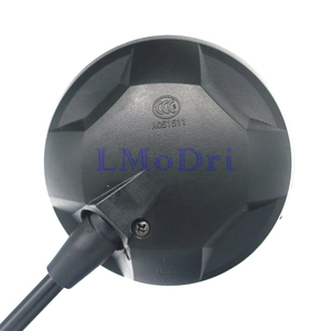 Image 5 - LMoDri Motorcycle Rear View Mirror Universal Scooter Back Mirrors Electric Bicycle Moped Side Mirror 8mm 10mm Round Covnex