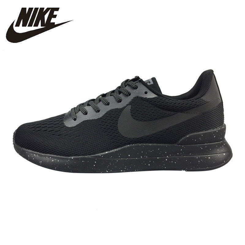 купить NIKE INTERNATIONALIST LT 17 Men's Running Shoes Shock Absorbing Lightweight Breathable Sneakers 872087-011 872087-405 по цене 5730.83 рублей