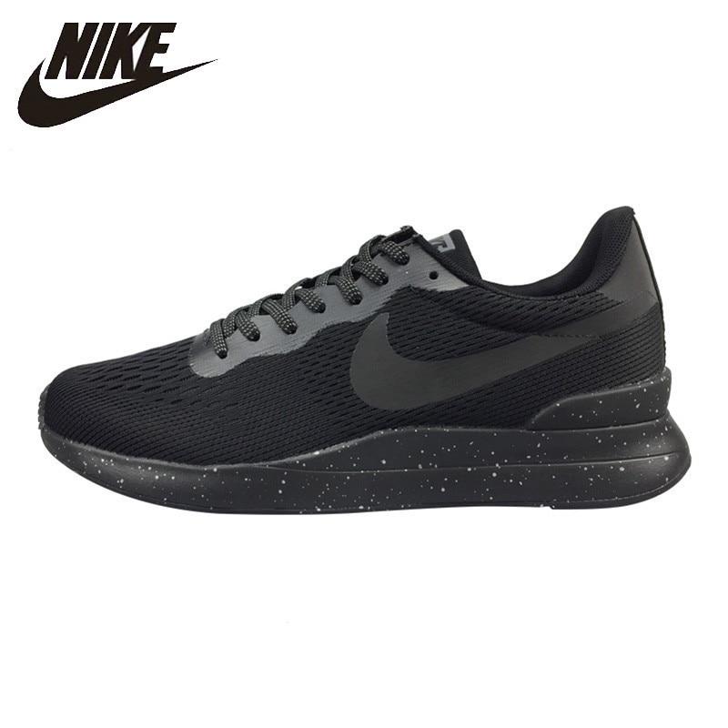 NIKE INTERNATIONALIST LT 17 Men's Running Shoes Shock Absorbing Lightweight Breathable Sneakers 872087-011 872087-405