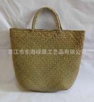 Q Guangzhou IEE Natural Environmental Protection In Europe And The Wind Water Rushes Pure Hand Woven