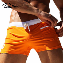 Men's Beach Shorts Swim Trunks