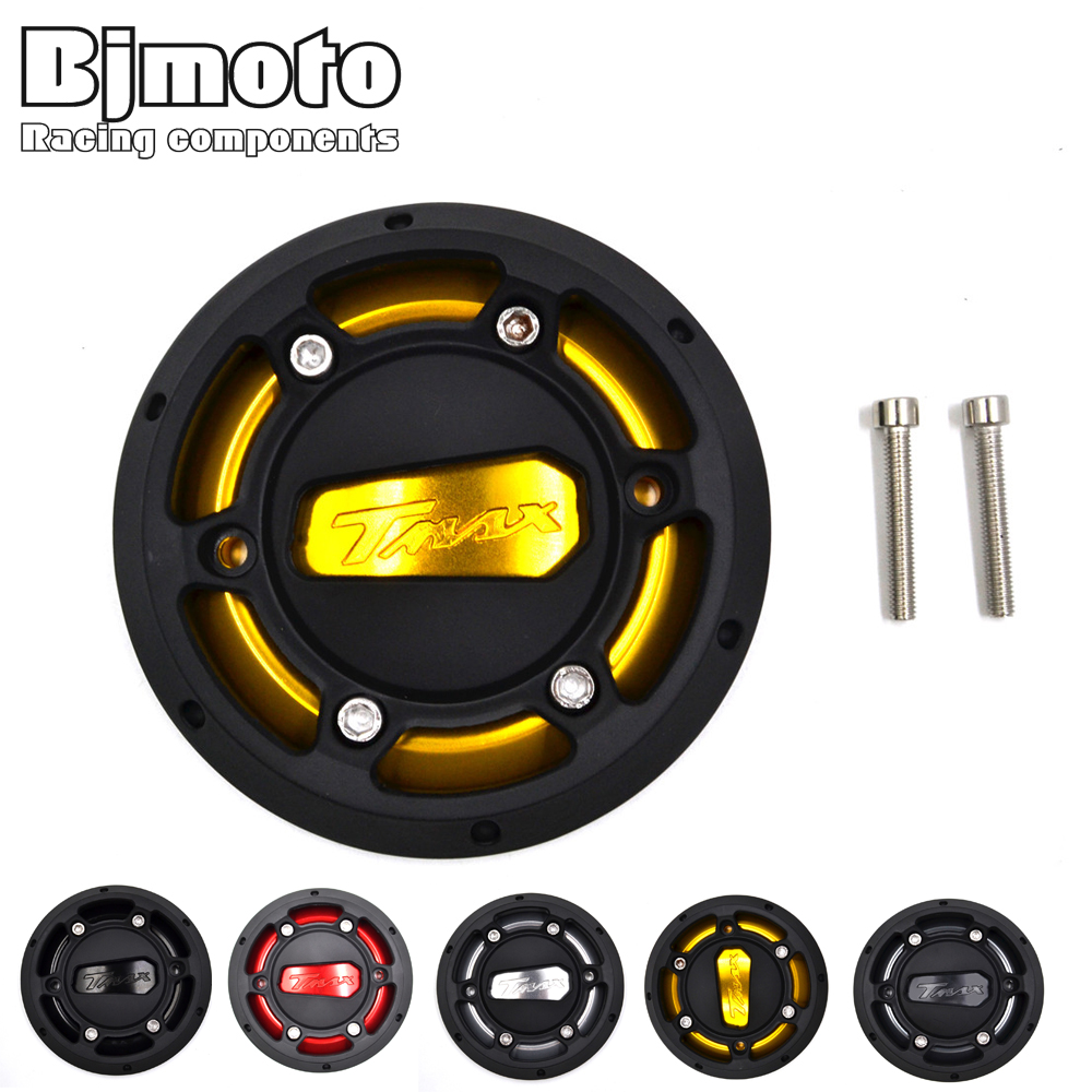 Motorcycle TMAX Engine Stator Cover CNC Engine Protective Cover Protector For Yamaha T-max 530 2012-2016 TMAX 500 2008-2011