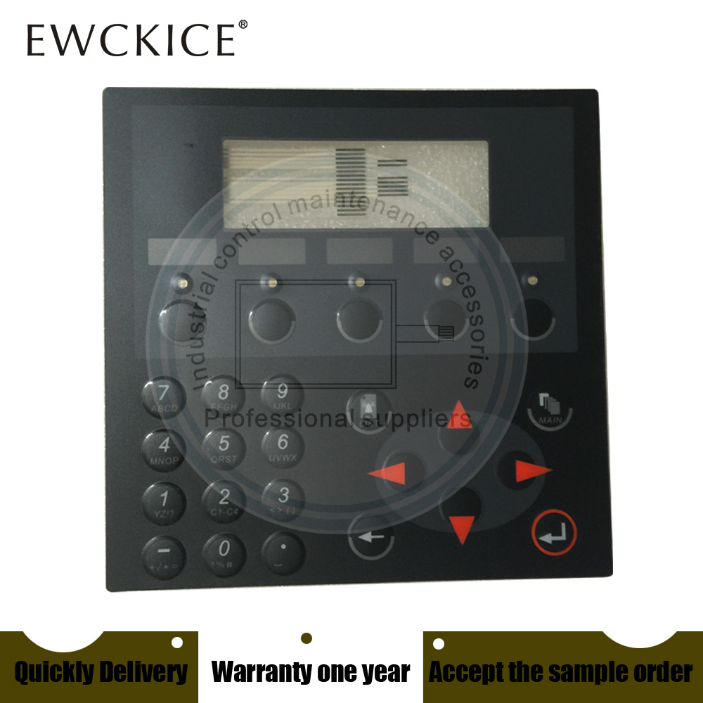 NEW E200 MAC/MTA E200 02800B 02800C MAC MTA E200 HMI PLC Membrane Switch keypad keyboard электросамокат для подростков razor e200
