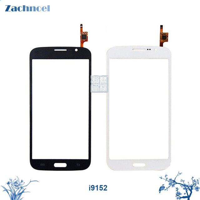10pcs Touch Screen for Samsung Galaxy Mega 5.8 i9150 i9152 GT-i9150 GT-i9152 Digitizer Panel Sensor Lens Glass 5.8'' Replacement