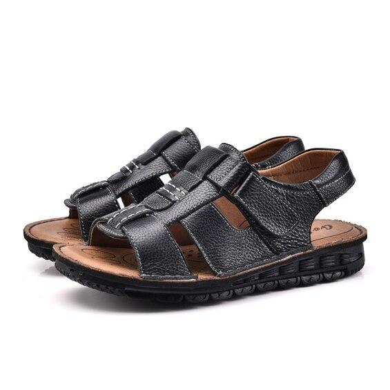 Hommes Qualité D'été 2 Maille Plage Sandales Mode Chaussures Design a0077 Confortable 1 De Casual Bh 80kNnwXOP