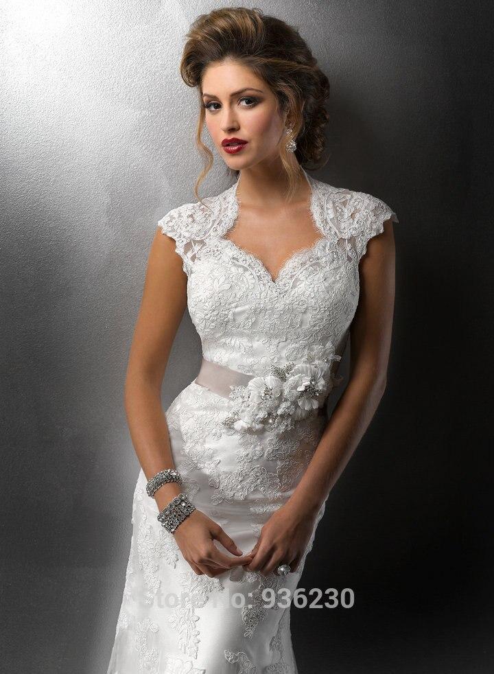 Real Picture Wedding Dress Hochzeitskleider Princess Dresses Grace Loves Lace Dreses Weding Vestidos Para Festa De Casamento
