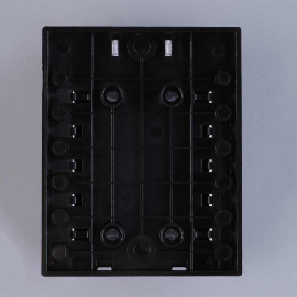 New 12 Way Circuit Car ATC ATO Blade Fuse Box Block Holder 32V Terminals hot selling aliexpress com buy new 12 way circuit car atc ato blade fuse box ford fuse box terminals at eliteediting.co