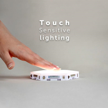 Touch Sensitive LED Night Lamp