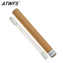ATWFS Water Filter UV Sterilizer 6W UV Lamp Dedicated Sterilizer Filter For Water Treatment