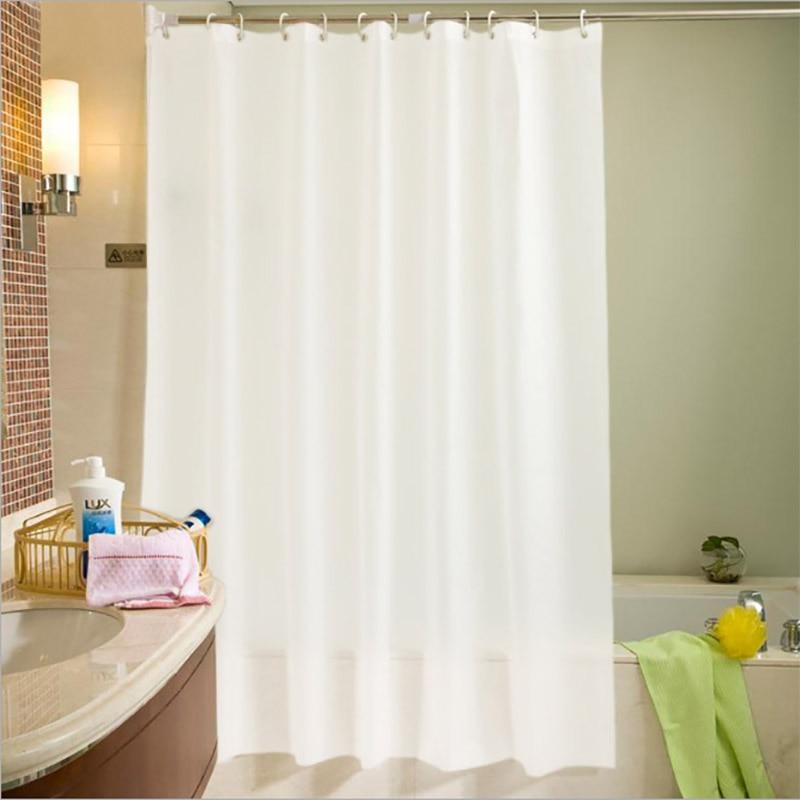 DFH bath curtains PEVA Bathroom Shower Curtains 3D Waterproof Bath ...
