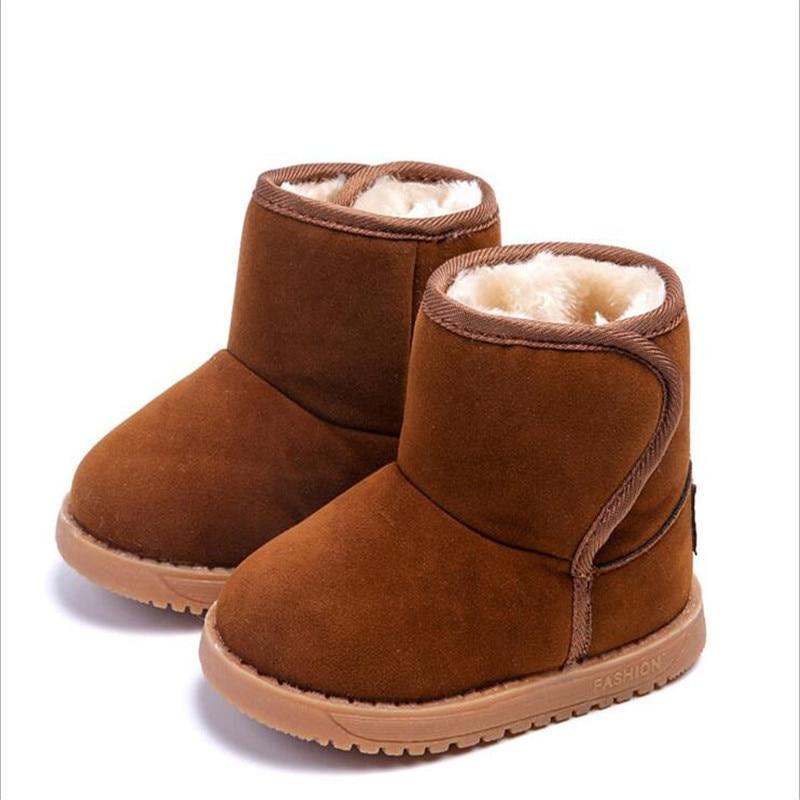 Online Get Cheap Girls Snow Boots Size 5 -Aliexpress.com | Alibaba ...