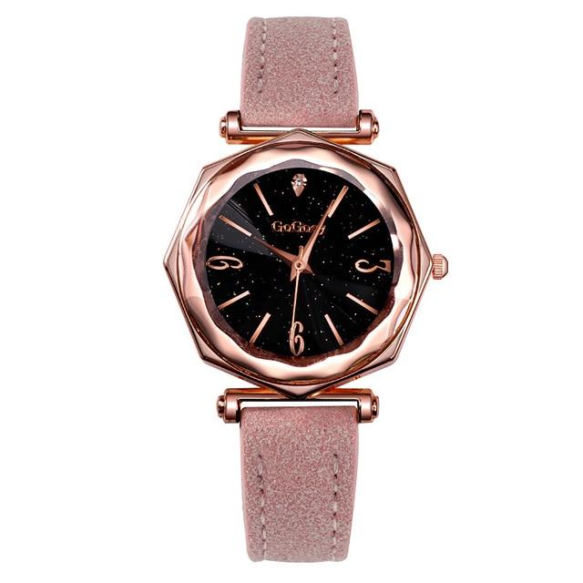 Fashion Women's Watches Top Brand Luxury Watch Women Diamond Ladies Watch Women