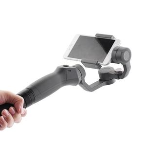 Image 3 - Pręt z włókna węglowego słup dla Dji OM 4 Osmo Mobile 2 3 ronin s Feiyu G5 G6 P gładki 4 Zhiyun żuraw kardana ręczna przedłużenie paska