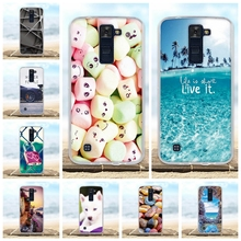 quality design e8973 c11d4 Buy lg k7 back cover and get free shipping on AliExpress.com