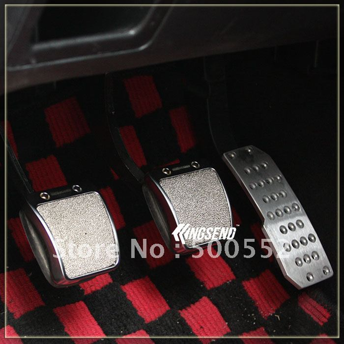 Pedal Car Modified Slip Resistant Pad Mugen Fit Foot At Mt In Pedals From Automobiles Motorcycles On Aliexpress Alibaba Group
