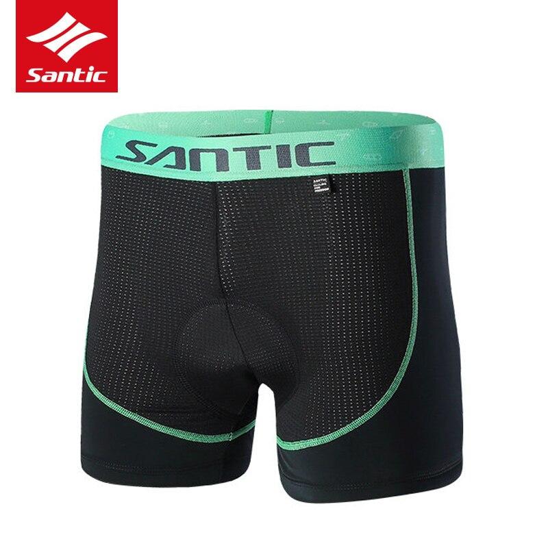 Santic kerékpáros rövidnadrág Sponge párnázott kerékpáros - Kerékpározás