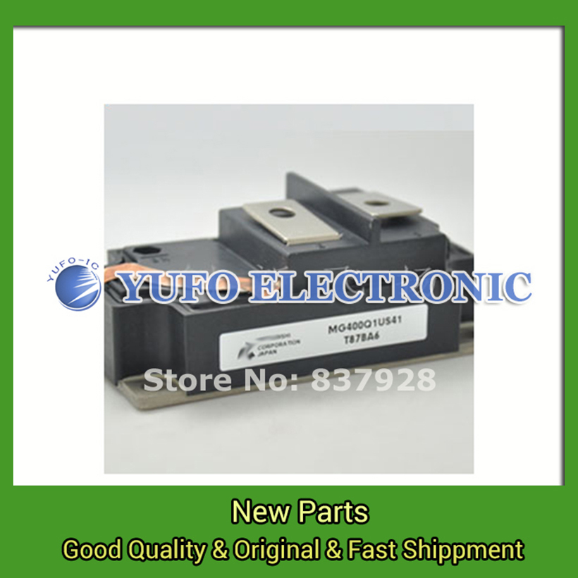 Free Shipping 1PCS  MG400Q1US41 (EP)  power module Special supply genuine original Welcome to order YF0617 relay free shipping 1pcs cm400ha 24h power module the original new offers welcome to order yf0617 relay