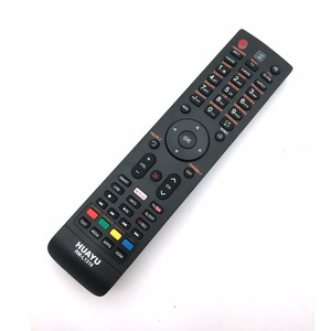 New Products HUAYU RM-L1316 Univetsal Remote Control Use for LED/LCD/HD/Smart Plasma TV Nexflix YouTube Remote Control(China)