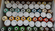 181 Spools Embroidery Machine Thread Bright and Beautiful Colors for Brother Babylock Janome Singer Pfaff Husqvarna Bernina