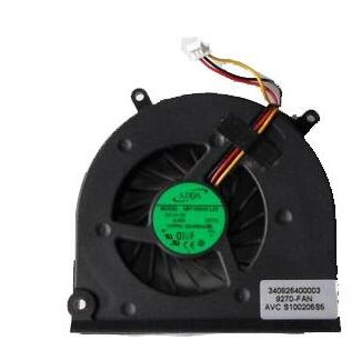AB7105HX-L03(9270) for Medion Akoya P8614 MD98310 Laptop CPU cooling FAN 5V 0.4A Well Tested working(China)