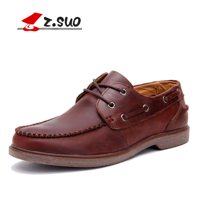 top 9 most popular z suo shoes and boots mens brands and get