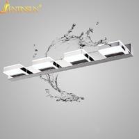 Moderne 3 Watt-12 Watt Wasserdicht Acryl LED Badezimmerspiegel Licht 90-260 V Wandleuchte Indoor Hause leuchten Wohnzimmer Wandleuchte Beleuchtung