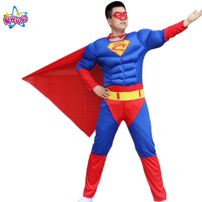 Gratis forsendelse NoEnName cosply kostume voksen edderkopp batman - Kostumer - Foto 4