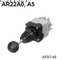 [ZOB] AR22A0 import of Japanese Fuji fuji AR22A1 joystick selector switch AR22A2 opening 22mm 2PCS/LOT