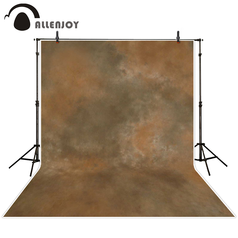 Allenjoy photographic background Rust dirty gloom backdrops children princess studio digital 150x200cm