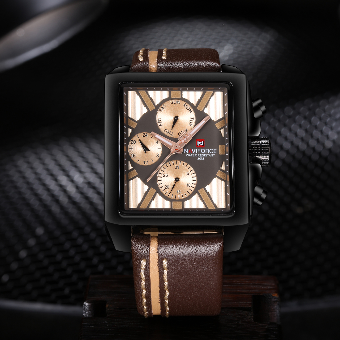 Fashion Quartz Watch Men Waterproof Leather Wrist Watch Man military Clock 2018 Retro Design Top Brand Luxury thin Male Clock ultra thin watch male student korean version of the simple fashion trend fashion watch waterproof leather watch men s watch quar
