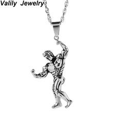 jewelry Statement Sports Men's