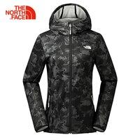 Intersport The North Face Women S Winter Jackets Windbreaker Jacket Hiking Fleece Coat Abrigos Mujer Hoode