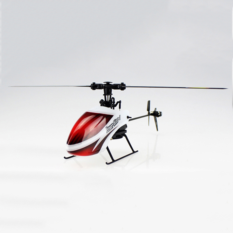 WLtoys RC Big Helicopter 2 4G V966 RC Drone Power Star Quadcopter with Gyro Aircraft Remote