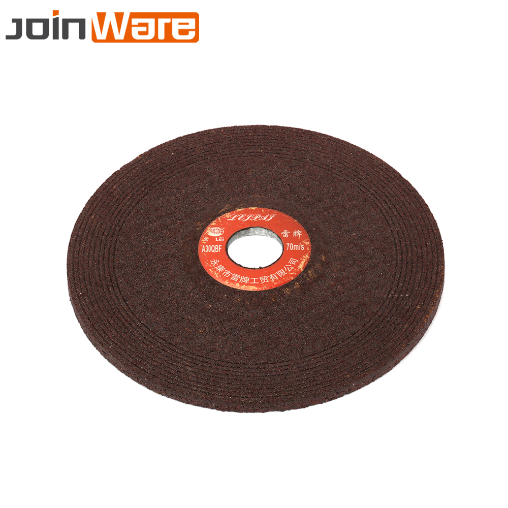 """150MM 6/"""" Resin Cutting Wheel Grinding Disc Rotary Abrasive Tool For Copper Metal"""