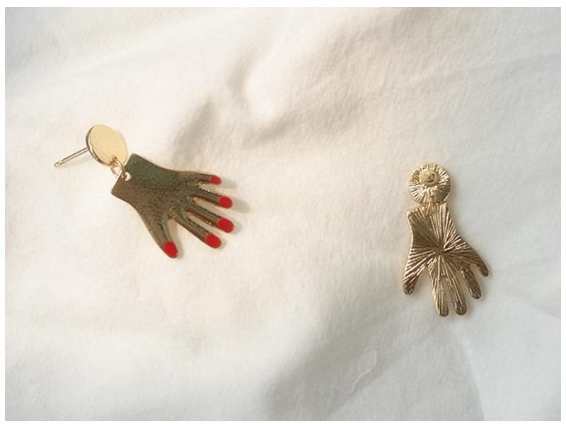 Hand Earrings (3)