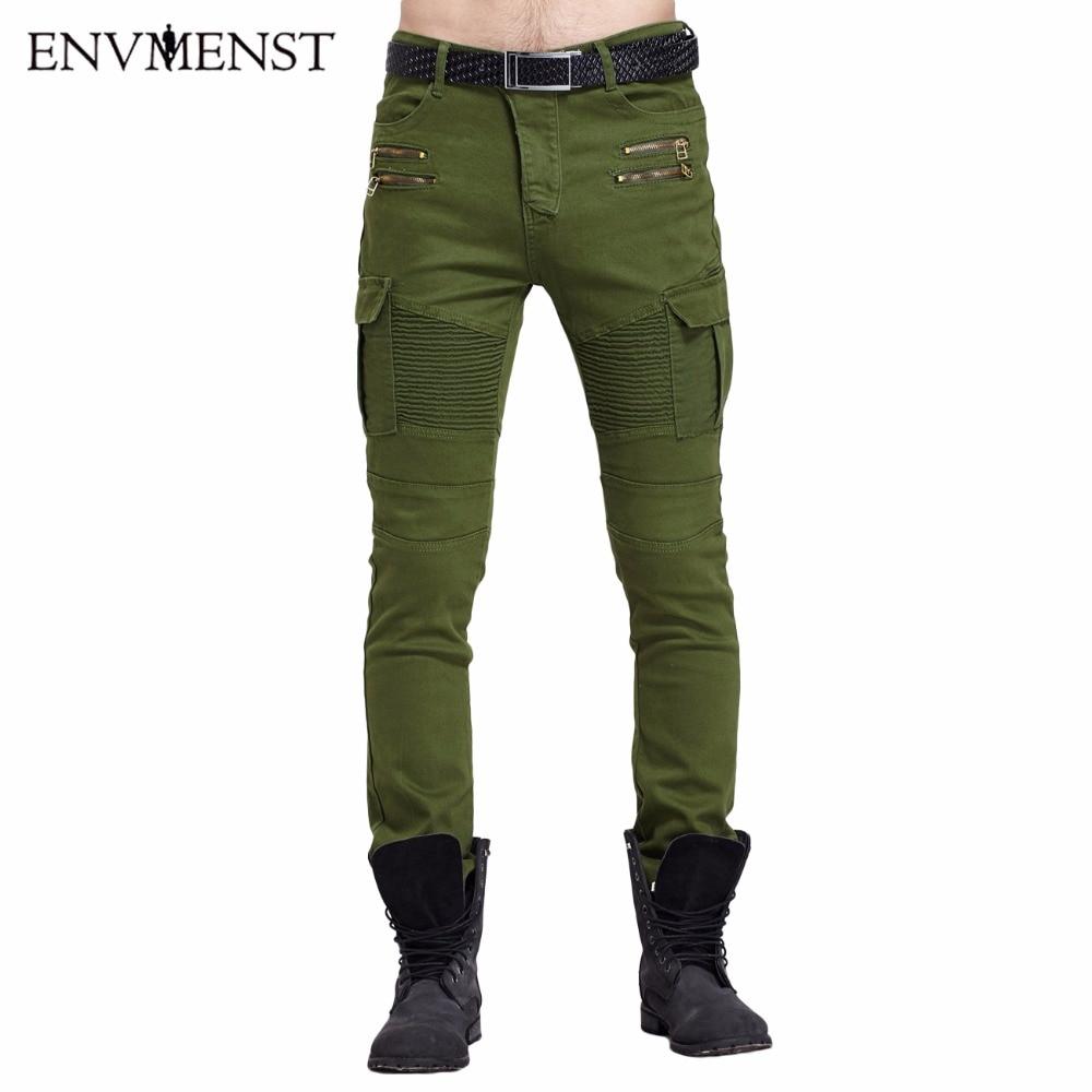 Envmenst marca para hombre Aire Libre Militar táctico Pantalones Alta Calidad Algodón fitness joggers Pantalones hombre tamaño asiático