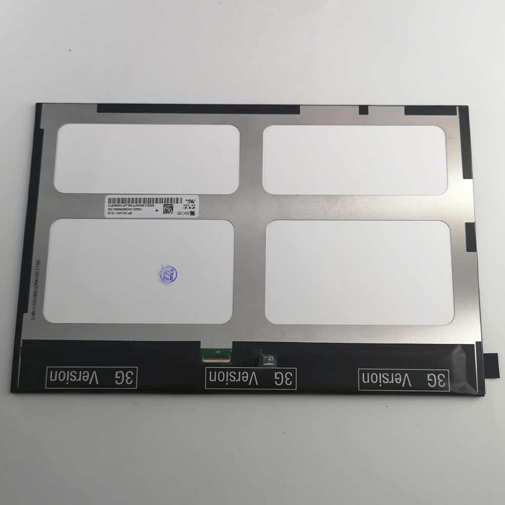 10.1 بوصة لينوفو اليوغا 10 B8000 B8000-H نموذج 60047 60046 اللوحي شاشة الكريستال السائل و محول الأرقام بشاشة تعمل بلمس